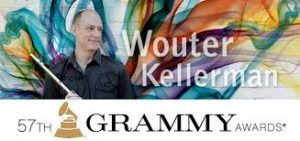 wouter grammy